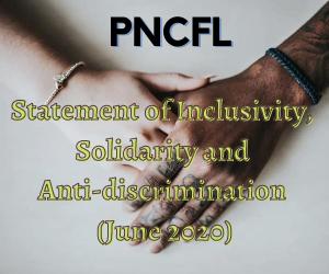 PNCFL Statement
